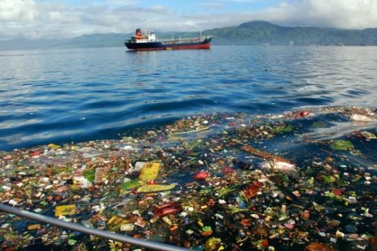 pencemaran-laut